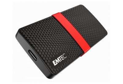 Emtec X200 Portable SSD 512GB