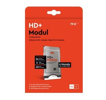 HD+ Modul inkl. 6 Monate Sender-Paket