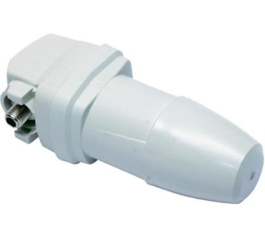 Alps Single LNB 0.4dB Raketenfeed