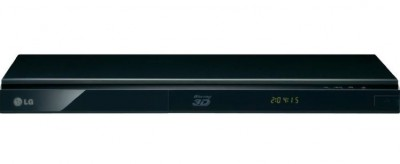 LG BP620 Blu-ray Player schwarz