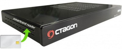 Octagon SF98 Linux E2 HD Sat Receiver