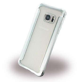 UreParts Shockproof Antirutsch - Silikon Cover/Case/Schutzhülle für Samsung Galaxy S7 Edge
