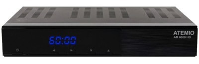 Atemio AM 6000 HD Linux E2 Sat Receiver