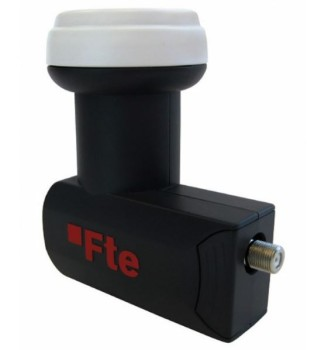 FTE eXcellento HQ Single LNB 0.1dB