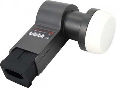 Inverto Black Premium Twin LNB 0.2dB