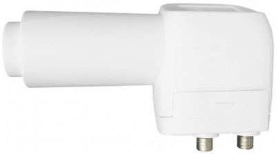 Octagon Twin LNB Wispy HQ OLTW 0.1dB