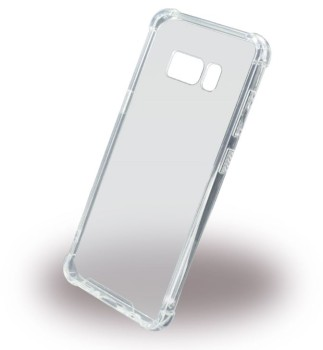UreParts Shockproof - Hardcover mit Bumper für Samsung Galaxy S8 Plus