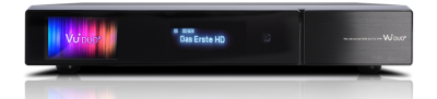 VU+ Duo2 Linux E2 PVR HD Twin Sat Receiver 1x Dual DVB-S2
