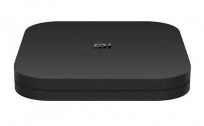 Xiaomi Mi Box S 4K UHD Android Media Player