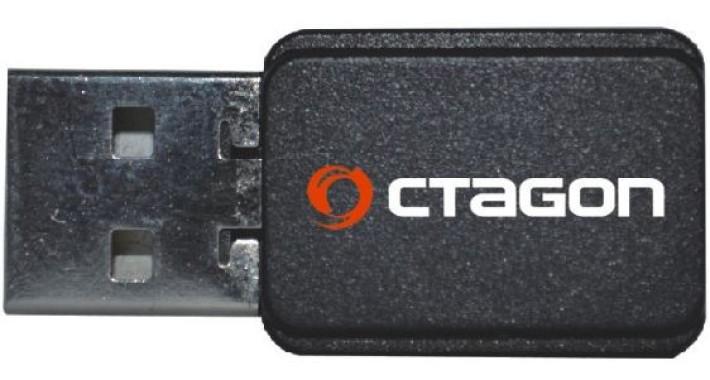 Octagon WL008 Wireless LAN USB 2.0 Adapter 150 MBit WLAN Stick Preisvergleich
