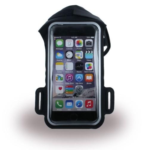 Cyoo Sport Armbandtasche/Handytasche (schwarz) Preisvergleich