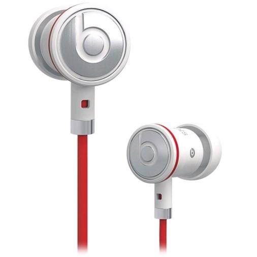 Beats by Dr. Dre urBeats In-Ear Kopfhörer mit ControlTalk (weiß) Preisvergleich
