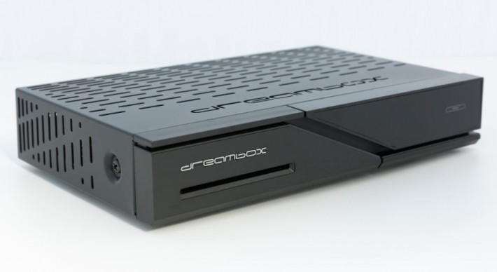 Dreambox DM520 HD Linux E2 Sat Receiver