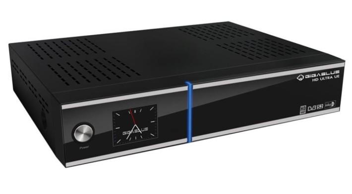 GigaBlue HD Ultra UE Linux E2 PVR Sat Receiver Preisvergleich
