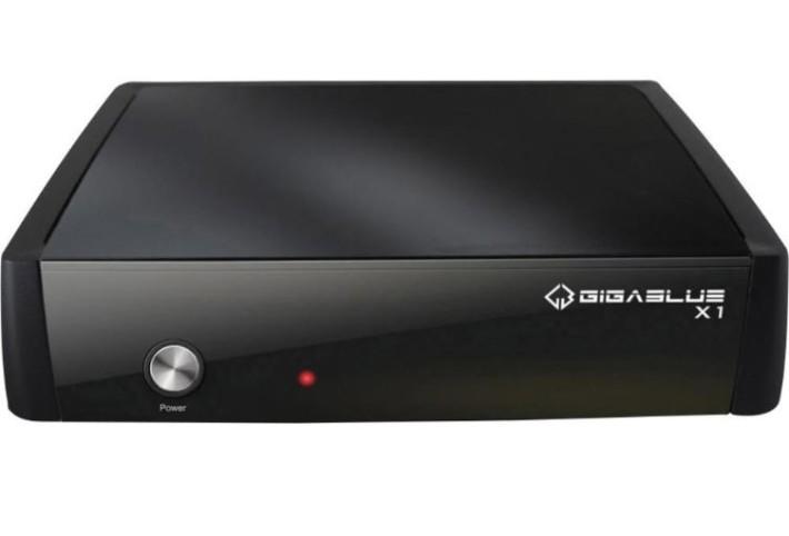 GigaBlue HD X1 Linux E2 Sat Receiver Preisvergleich