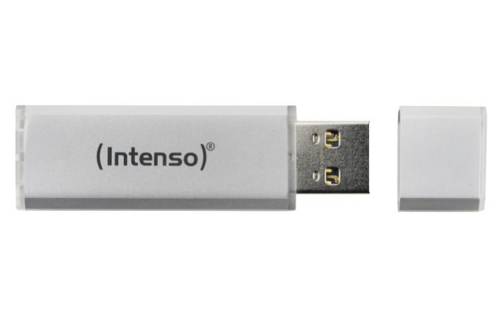 Intenso Ultra Line 3.0 USB Stick 64 GB