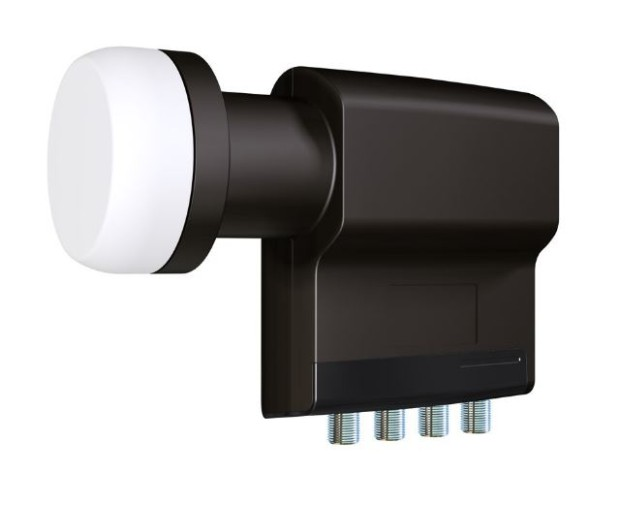 Inverto Black Premium Quattro LNB 0.2dB Preisvergleich