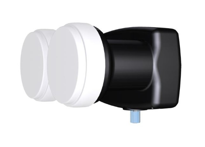 Inverto Black Pro Monoblock Single 6° LNB 0.2dB