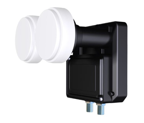 Inverto Black Pro Monoblock Twin 6° LNB 0.2dB