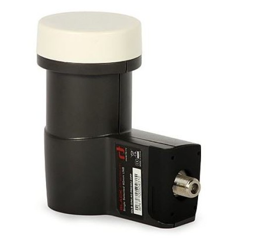 Inverto Black Premium Single LNB 0.2dB
