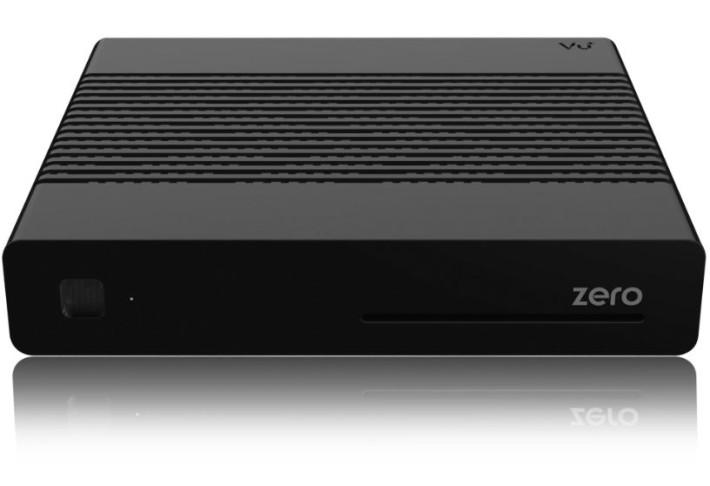 VU+ Zero Linux E2 HD Sat Receiver schwarz Preisvergleich