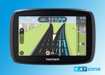 TomTom Start 40 Europe Traffic - Free Lifetime Maps