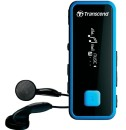 Transcend MP350 8GB MP3-Player (schwarz)